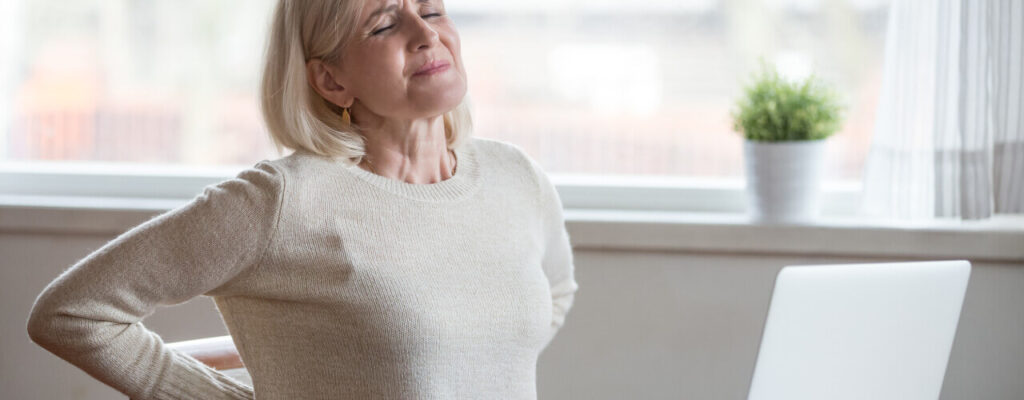 Herniated Discs Can Be Painful